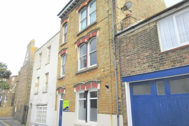 Thumbnail Terraced house to rent in Paragon Street, Ramsgate