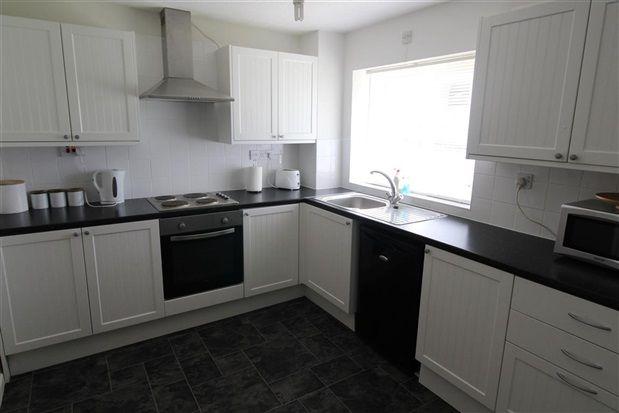 Kitchen of Birchall Lodge, Grange Avenue, Preston PR2