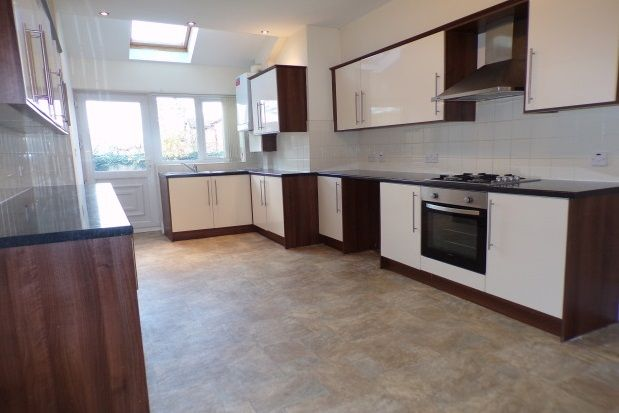 Thumbnail Terraced house to rent in Turncroft Lane, Portwood