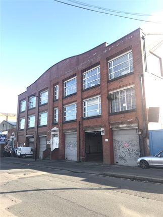 Thumbnail Business park to let in First Floor, Vale Road