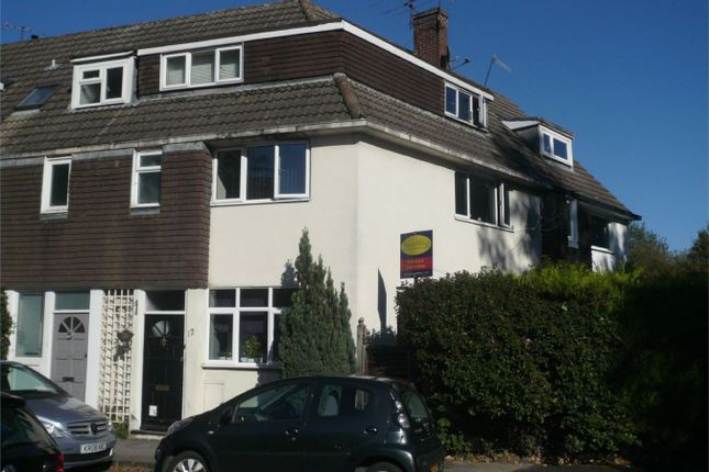End terrace house for sale in Upton Close, Henley-On-Thames