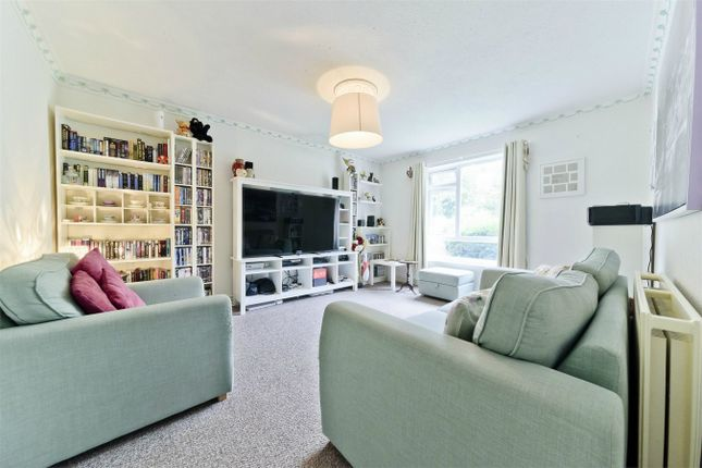 Thumbnail Flat for sale in Withywood Drive, Telford, Shropshire