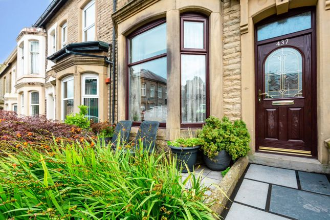 Thumbnail Terraced house for sale in Bolton Road, Whitehall, Darwen