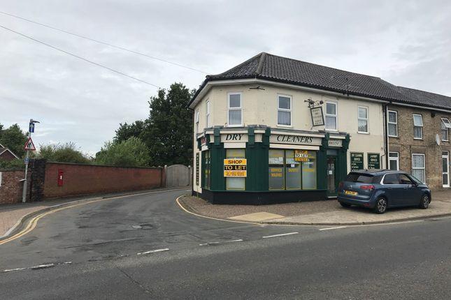 Thumbnail Retail premises to let in High Street, Watton