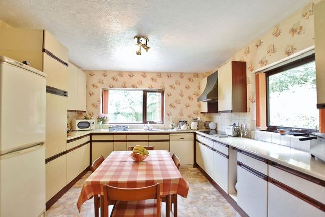 Kitchen of Banks Road, Lower Heswall, Wirral CH60