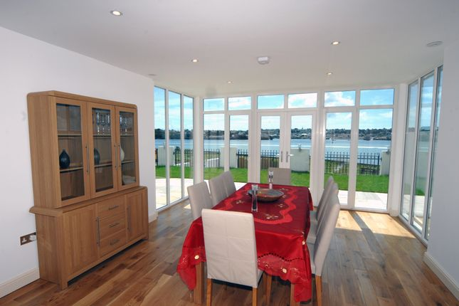Thumbnail Detached house for sale in Blenheim Court, Picton Road, Neyland