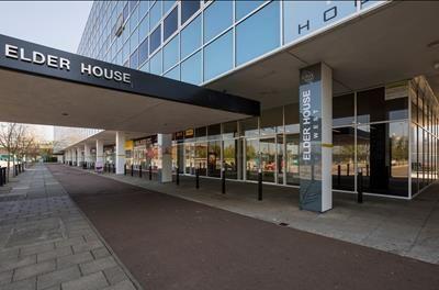 Thumbnail Retail premises to let in Elder House, Ground Floor, 502 Elder Gate, Central Milton Keynes, Milton Keynes
