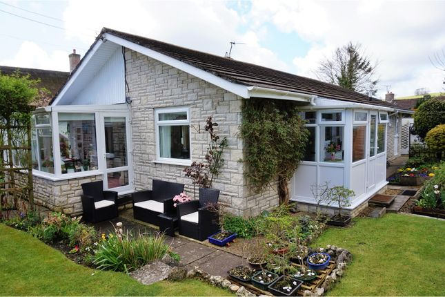 Thumbnail Detached bungalow for sale in Wills Lane, Cerne Abbas, Dorchester