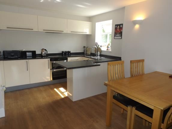 Thumbnail Flat for sale in Ryley Mount, 434 Buxton Road, Hazel Grove, Stockport