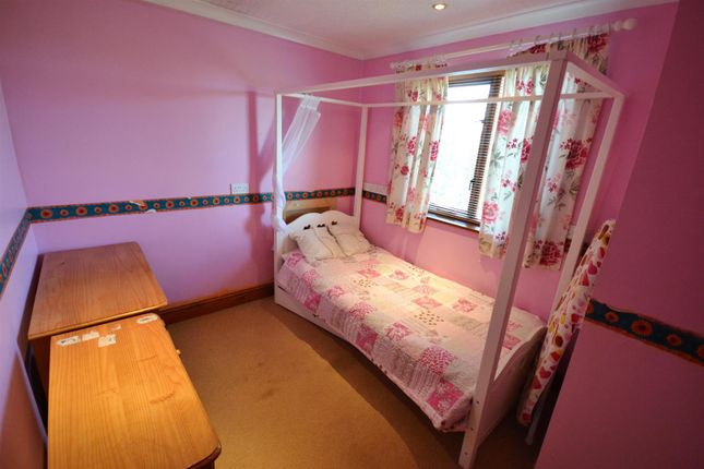 Bedroom Four of Templebar Road, Pentlepoir, Saundersfoot SA68
