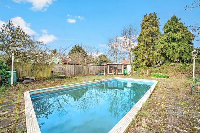 Thumbnail Bungalow for sale in Tudor Gardens, London