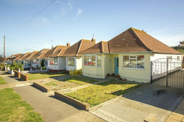 Thumbnail Detached bungalow for sale in Botany Road, Broadstairs