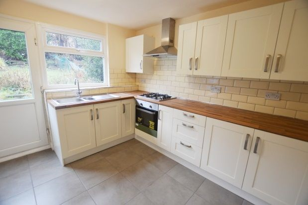 Thumbnail Town house to rent in Leighton Road, Gleadless, Sheffield