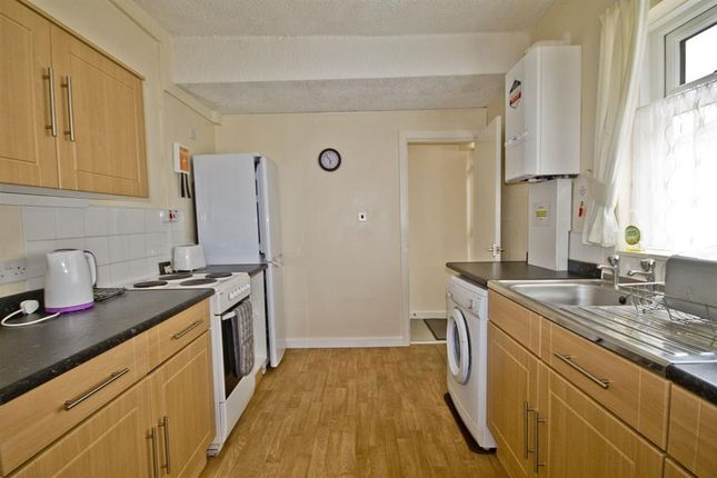 Thumbnail Terraced house for sale in Gresham Road, Middlesbrough