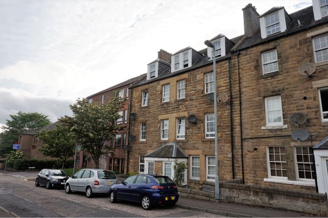 Thumbnail Flat for sale in Kirkhill Road, Penicuik