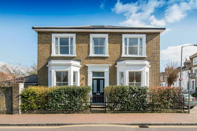 Thumbnail Semi-detached house for sale in Oxford Road, London