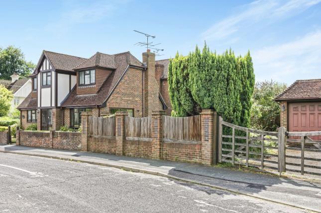 Lightwater Surrey Gu18 3 Bedroom Detached House For Sale 44690184 Primelocation