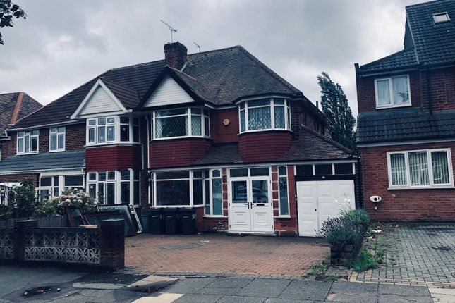 4 bed detached house to rent in Bromford Road, Birmingham B36