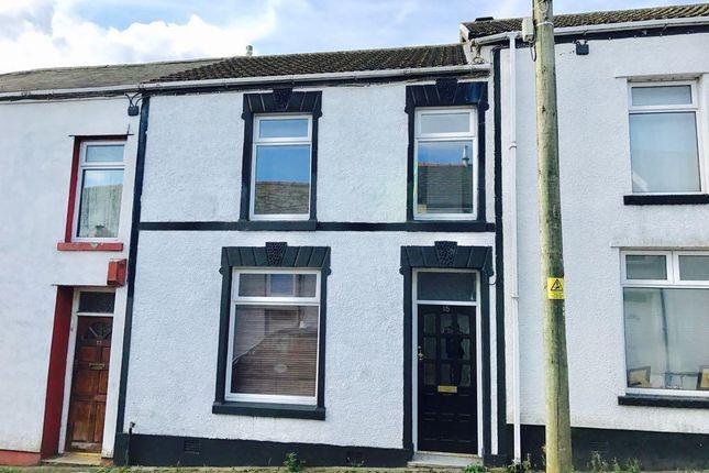 Thumbnail Property to rent in Brynhyfryd Street, Penydarren, Merthyr Tydfil
