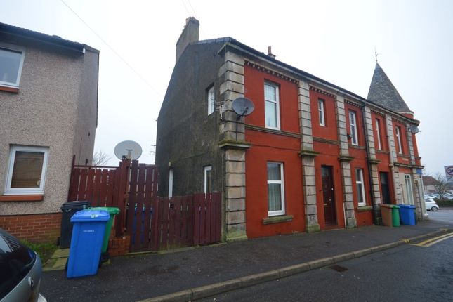 Thumbnail Flat to rent in School Street, Cowdenbeath