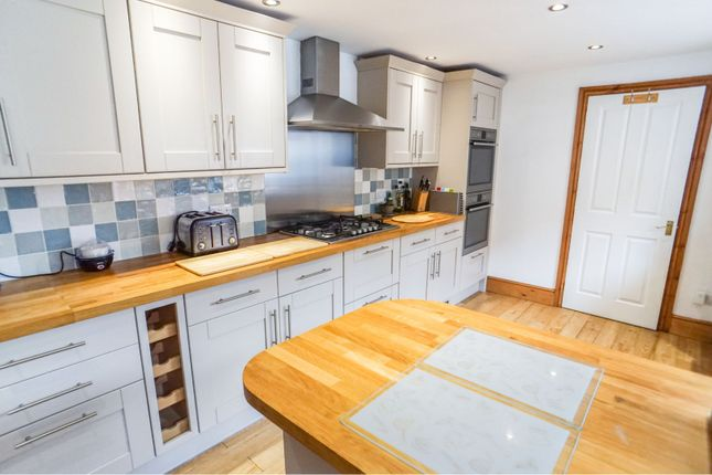 Thumbnail Terraced house for sale in 153 Warwick Road, Carlisle