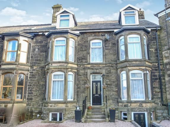 Thumbnail Semi-detached house for sale in Clifton Bank, Buxton, Derbyshire, High Peak