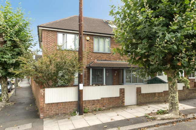 Thumbnail Semi-detached house for sale in Albert Grove, London