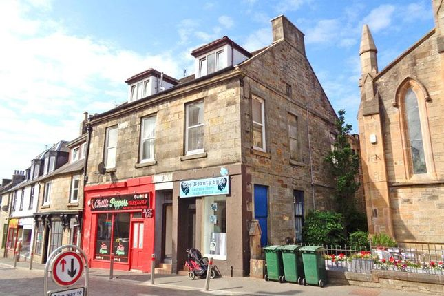 Thumbnail Flat for sale in Chambers Court, High Street, Kinross