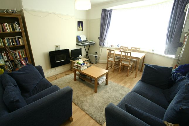 Thumbnail Flat to rent in Benton Road, High Heaton
