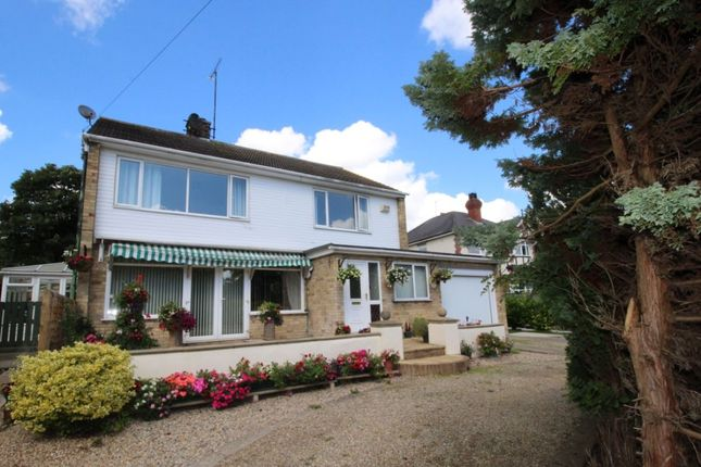 Thumbnail Detached house for sale in Easton Heights, Bridlington