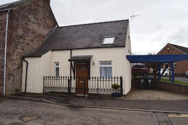 Thumbnail Semi-detached house for sale in Trades Lane, Coupar Angus