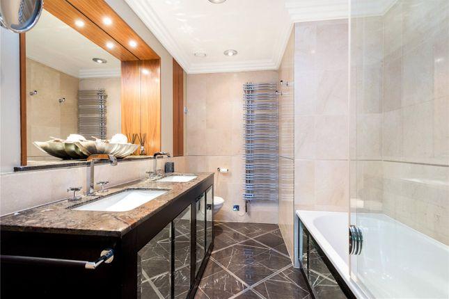 Bathroom of Charters Garden House, Charters Road, Sunninghill, Berkshire SL5