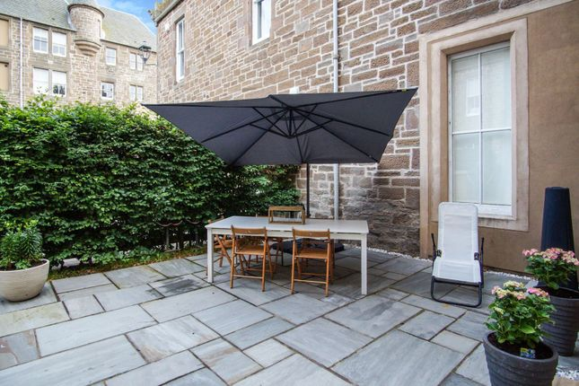 Patio of North Road, Dundee DD2