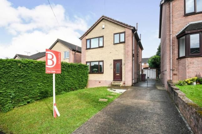 3 bed detached house for sale in Aspen Close, Killamarsh, Sheffield, Derbyshire S21
