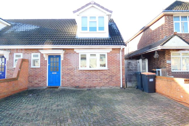 Thumbnail Property to rent in Chantry Road, Kempston, Bedford