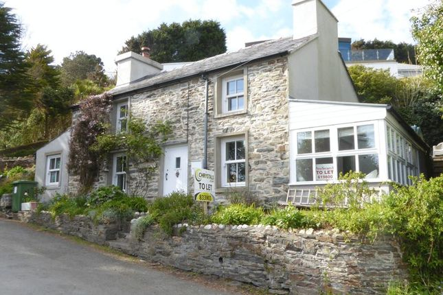 Thumbnail Cottage to rent in Bradda East, Port Erin, Isle Of Man