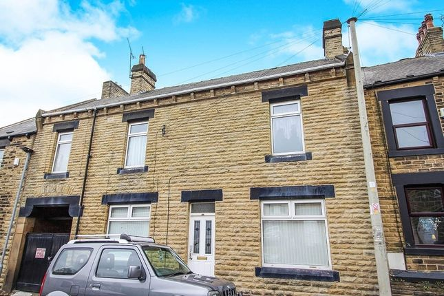 Thumbnail Flat to rent in Newton Street, Barnsley