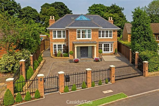 7 bed detached house for sale in The Park, St Albans, Hertfordshire