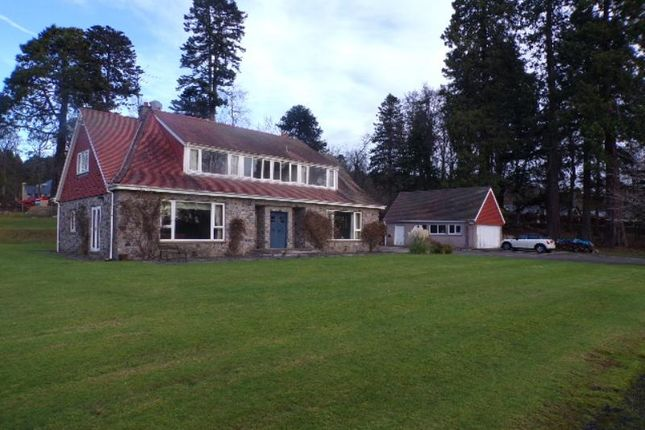 Thumbnail Property to rent in North Deeside Road, Milltimber