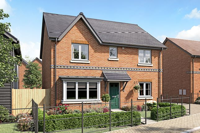 """Thumbnail Property for sale in """"The Winkfield"""" at Barnsletts, Rotherfield Greys, Henley-On-Thames"""