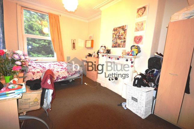 Thumbnail Terraced house to rent in Hyde Park Road, Hyde Park, Nine Bed, Leeds