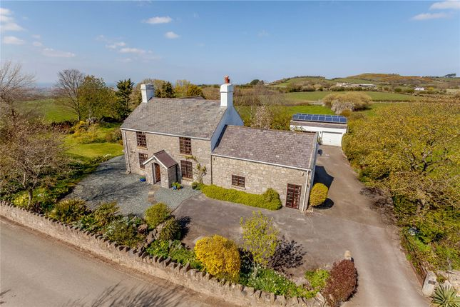 Thumbnail Detached house for sale in Bryniau, Dyserth, Rhyl, Clwyd