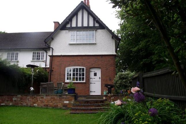 Thumbnail Mews house to rent in Burnmill Road, Market Harborough
