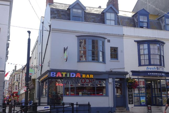 Thumbnail Pub/bar to let in Batida Bar, 36 St Thomas Street, Weymouth