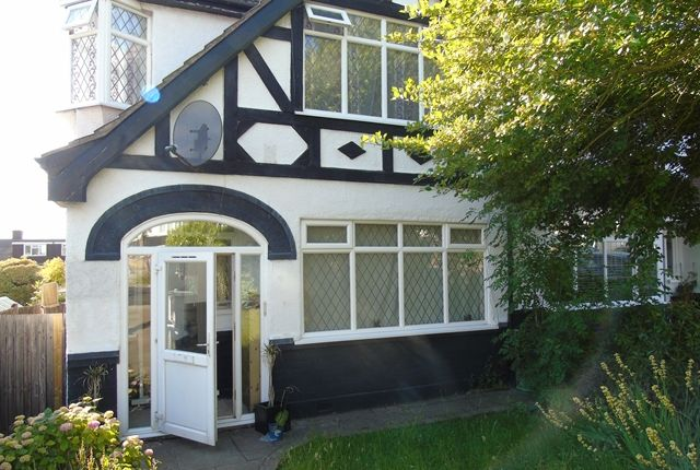 Thumbnail Semi-detached house to rent in Langley Way, West Wickham
