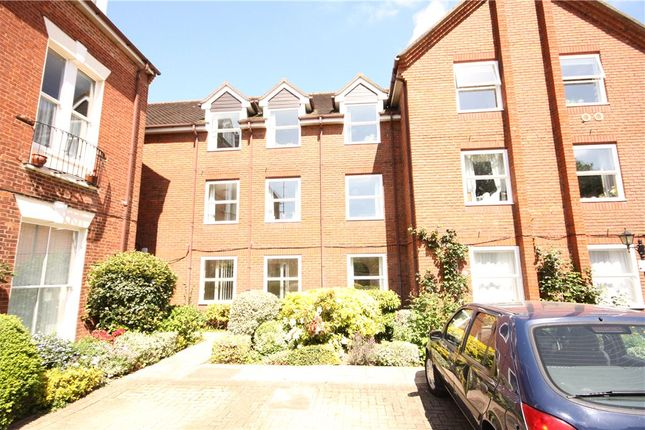 Thumbnail Property for sale in East Street, Blandford Forum