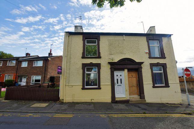 Thumbnail Semi-detached house for sale in Rankin Street, Wallasey