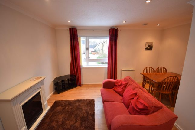 Thumbnail Bungalow to rent in Woodlands Court, Inshes Wood, Inverness, Highland