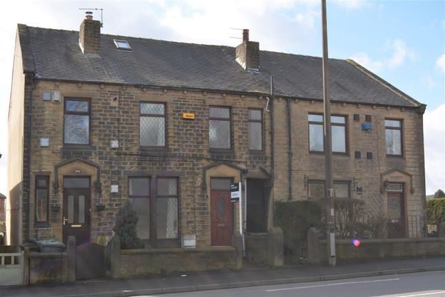 Thumbnail Terraced house for sale in New Hey Road, Salendine Nook, Huddersfield