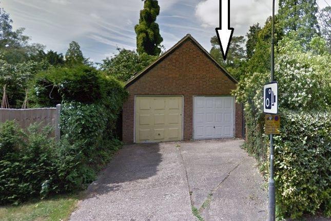 Letchworth Lane, Letchworth Garden City SG6